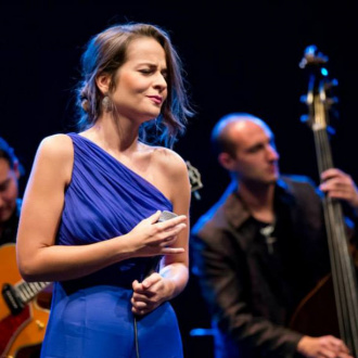 Live in concert with Roby Lakatos Ensemble @ Dubrovnik Summer Festival 2015